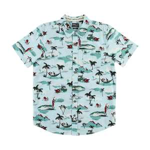 Men's Haole Days Shirt