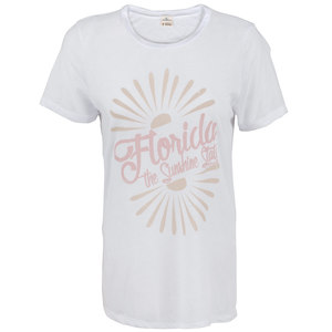 Women's Florida Sun Shine Graphic Tee