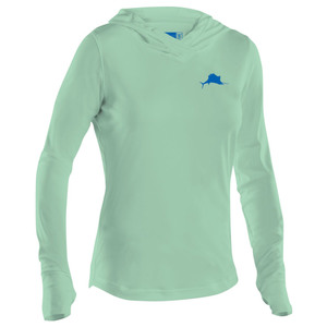 Women's UltraTek Hooded Sun Shirt