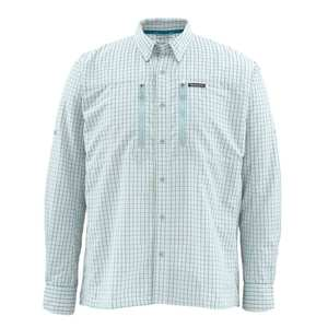 Men's BugStopper® Plaid Shirt