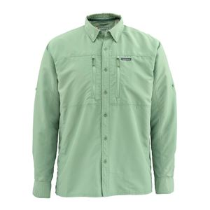 Men's BugStopper® Solid Shirt