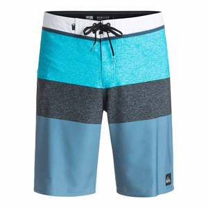 Men's Everyday Blocked Vee 20 Boardshorts