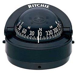 Ritchie Navigation Low-Profile Explorer Compass, Black Case, Black Card Sale $67.99 SKU: 532648 ID# S-53 UPC# 10342160416 :