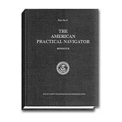 Paradise Cay American Practical Navigator Sale $49.95 SKU: 3846169 ID# 939837544 UPC# 9780939837540 :