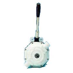 Whale Pumps Mark V Manual Sanitation Pump, Thru-Deck Mount Sale $194.99 SKU: 255336 ID# BP0535 UPC# 766478053503 :