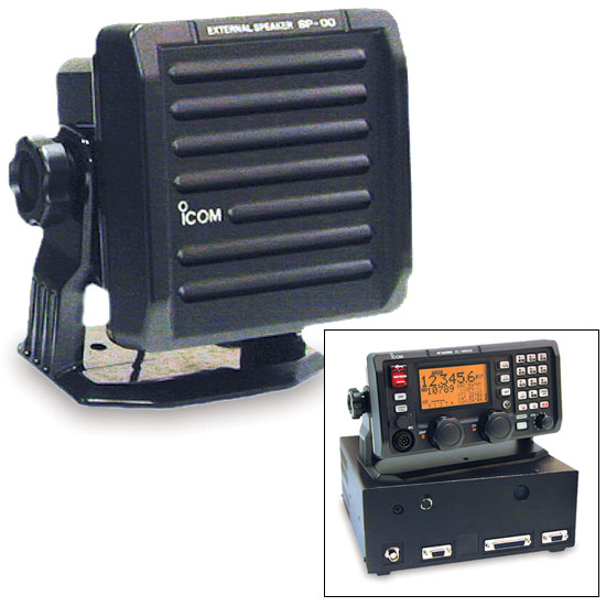 ICOM SP24 Remote Speaker for M802