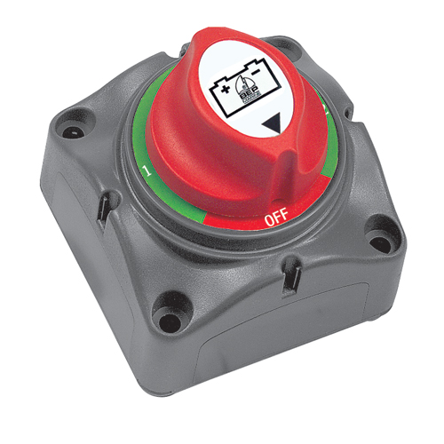 Bep Marine 701-S Mini Selector Battery Switch