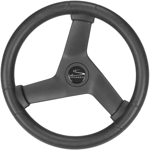Huron2 Steering Wheel