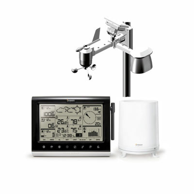 Oregon Scientific Advanced Weather Station Set WMR200