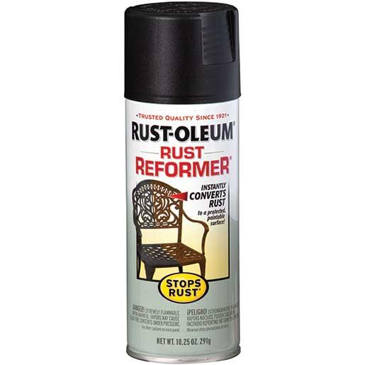 Rust Oleum Rust Reformer, 10.25oz. Aerosol Spray