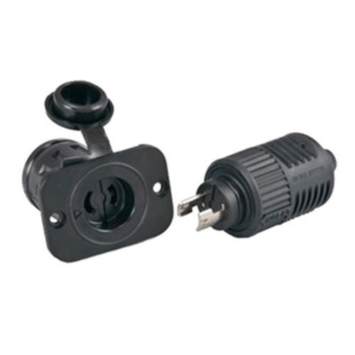 Scotty Plug and Socket, 2007 and newer Sale $57.99 SKU: 10126746 ID# 2125 UPC# 62017021256 :