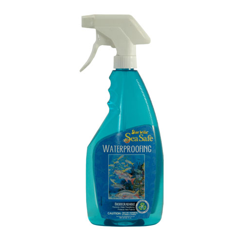 Star Brite Sea Safe Waterproofer