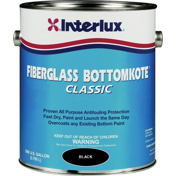Interlux Fiberglass BottomKote - Bronze Gal.
