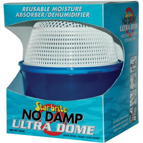 Star Brite No Damp Ultra Dome