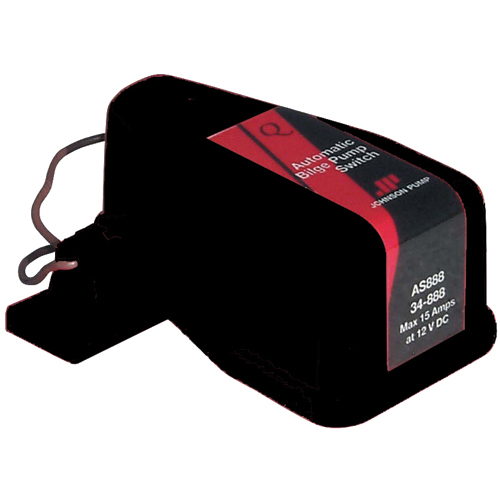 Johnson Pump Automatic Float Switch