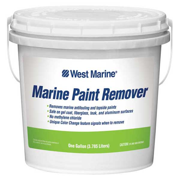 Back To Nature Marine Paint Remover, Gallon