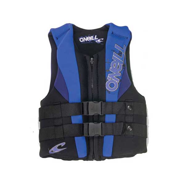 O'neill Assault Watersports Life Vest, Youth, 50-90lb. Sale $89.99 SKU: 10224905 ID# 3794-R53-1SZ UPC# 603731799573 :