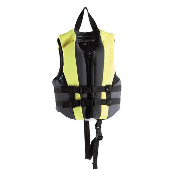 O'neill Assault Watersports Life Vest, Child 30-50lb Sale $79.99 SKU: 10224913 ID# 3795-R16-1SZ UPC# 603731787341 :