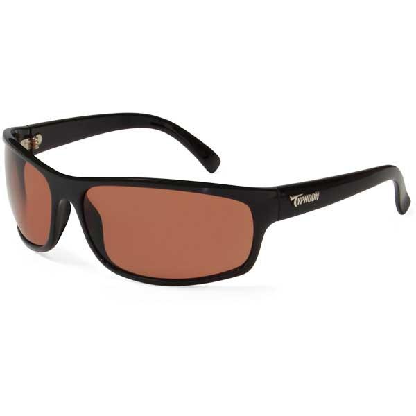 Typhoon Optics Harbor Polarized Sunglasses, Black/brown/pink Frames with Copper Rose Lenses Sale $64.99 SKU: 10236339 ID# 946TSBK UPC# 45733079466 :