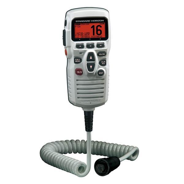 Standard Horizon RAM3 2nd Station Remote Mic, White Sale $99.99 SKU: 10327906 ID# CMP30W UPC# 788026114351 :