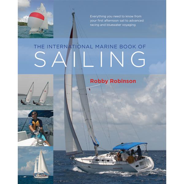 Mcgraw-hill The International Marine Book of Sailing