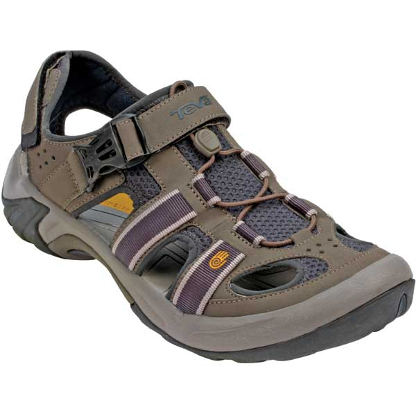 Teva Men's Omnium Sandals, Ombre Blue, 12 Sale $85.00 SKU: 11913076 ID# 6148-8130 UPC# 737872200596 :