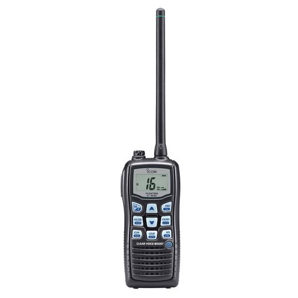 ICOM M36 Floating Handheld VHF Radio Sale $169.99 SKU: 10344513 ID# M36 01 UPC# 731797003720 :