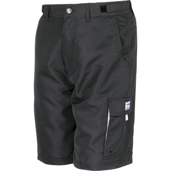 Men's Socorro Shorts, Black, 40