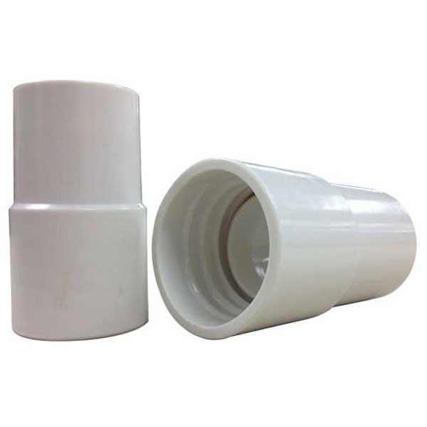 Shields Rubber 1-1/2 PVC Hose Coupler
