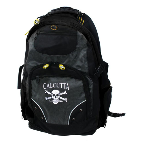 Calcutta Deluxe Tackle Backpack