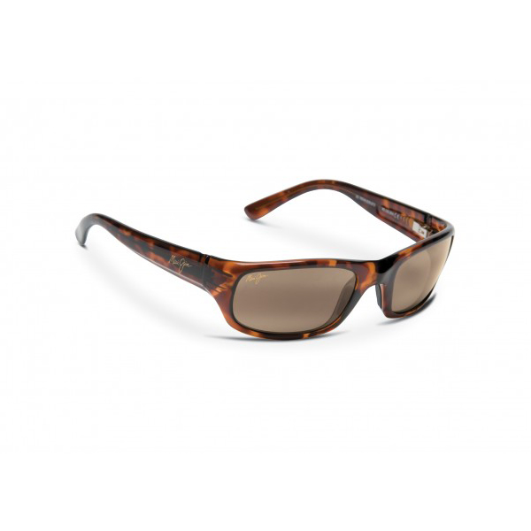 Maui Jim Stingray Sunglasses, Tortoise Frames with HCL Bronze Lenses Brown Sale $229.00 SKU: 10446052 ID# H103-10 UPC# 603429011512 :