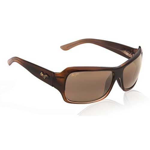 Maui Jim Palms Sunglasses, Chocolate Fade Frames with HCL Bronze Lenses Brown Sale $229.00 SKU: 10446037 ID# H111-01 UPC# 603429012168 :