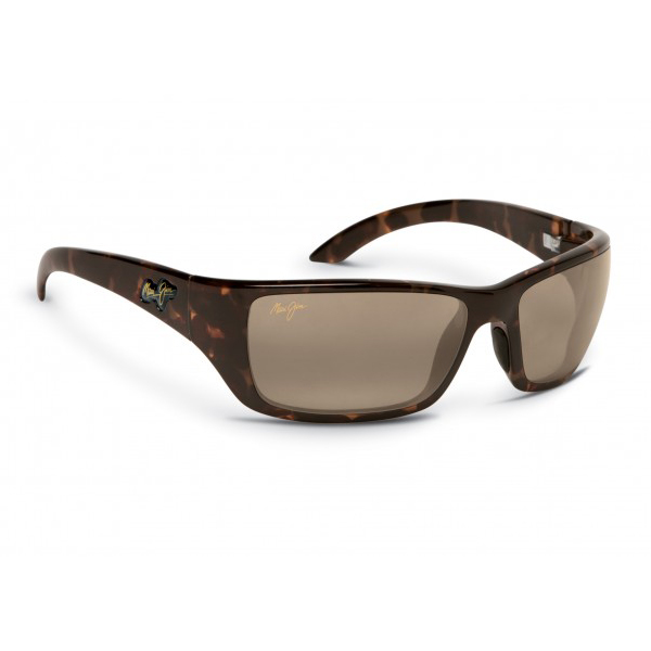 Maui Jim Canoes Sunglasses, Tortoise Frames with HCL Bronze Lenses Brown Sale $229.00 SKU: 10446128 ID# H208-10 UPC# 603429014681 :