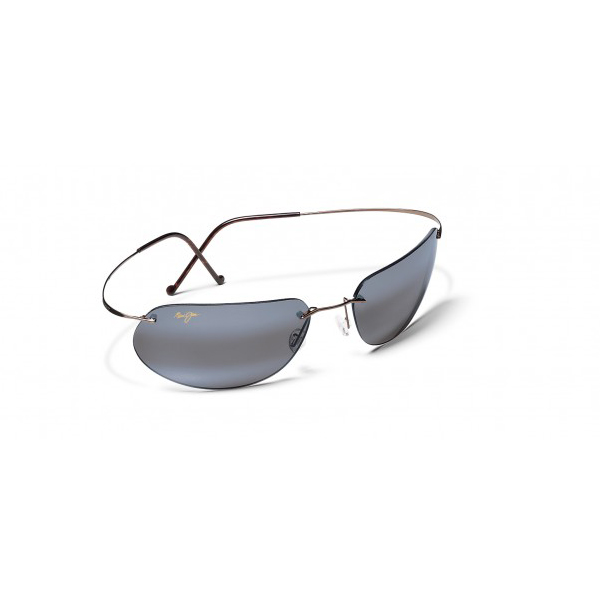 Maui Jim Ka'anapali Sunglasses Gray