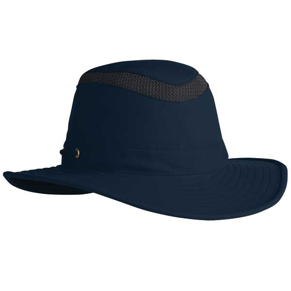 Tilley Airflo Hat, Navy, 7-1/8 Sale $84.00 SKU: 12253845 ID# LTM6 NAVY- 60 UPC# 826486239242 :