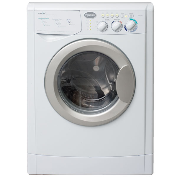 Westland 2100XC Vented AC Washer-Dryer Combo