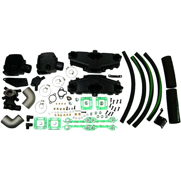 Sierra Manifold Conversion Kit Sale $1669.99 SKU: 10503373 ID# 18-1987-1 UPC# 808282232764 :