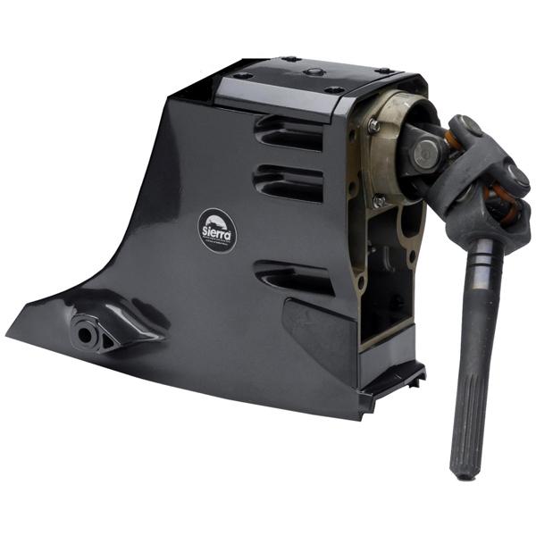 Sierra Complete Upper Gear Housing - 21:18 Ratio for OMC Sterndrive/Cobra Stern Drives Sale $3299.99 SKU: 10515336 ID# 18-4805 UPC# 808282228453 :