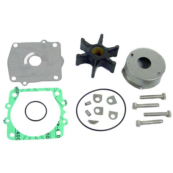 sierra water pump kit without housing for yamaha