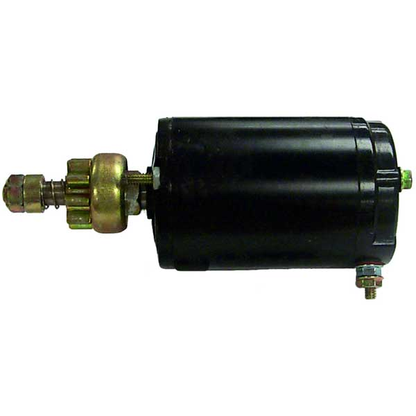 Sierra Outboard Starter, Counter-Clockwise Rotation for Johnson/Evinrude Outboard Motors Sale $143.82 SKU: 10529113 ID# 18-5627 UPC# 747730044132 :