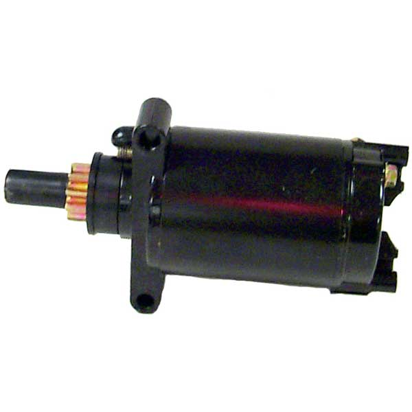 Sierra Outboard Starter, Counter-Clockwise Rotation for Johnson/Evinrude Outboard Motors Sale $179.99 SKU: 10529121 ID# 18-5631 UPC# 747730044170 :
