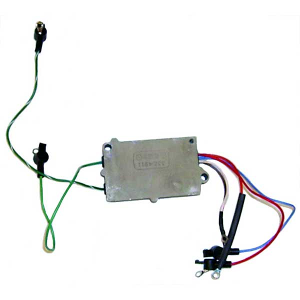 Sierra Switch Box Assembly for Mercury/Mariner Outboard Motors Sale $272.99 SKU: 10529782 ID# 18-5786 UPC# 808282112042 :
