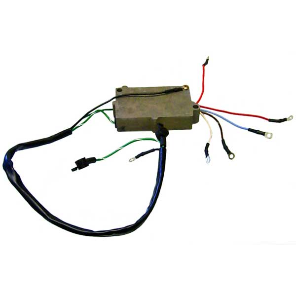 Sierra Switch Box Assembly for Mercury/Mariner Outboard Motors Sale $324.99 SKU: 10529790 ID# 18-5787 UPC# 808282112059 :
