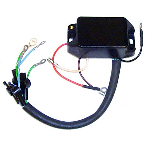 Sierra Switch Box Assembly for Mercury/Mariner Outboard Motors Sale $246.74 SKU: 10529808 ID# 18-5788 UPC# 808282112066 :