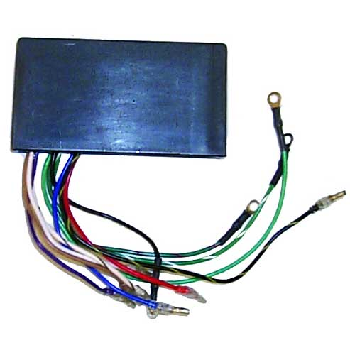 Sierra Switch Box Assembly for Mercury/Mariner Outboard Motors Sale $267.74 SKU: 10529832 ID# 18-5791 UPC# 808282112196 :