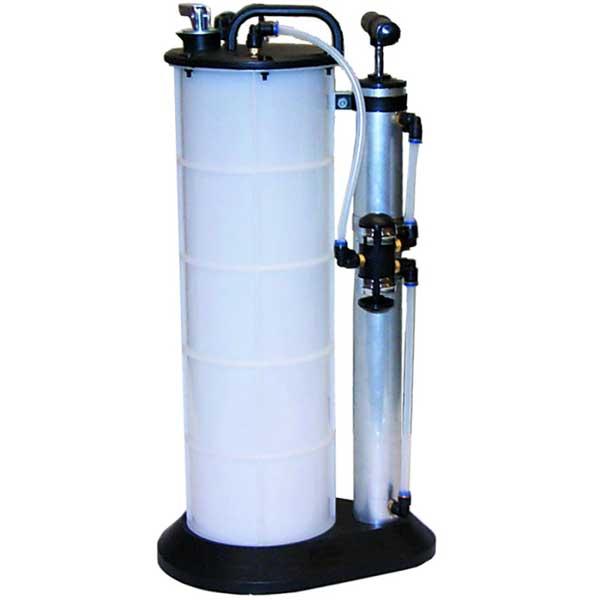 Sierra Oil Extractor, 16 Oz.