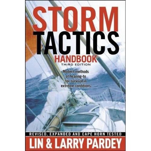 Paradise Cay Storm Tactics Handbook