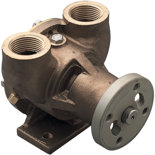 Jabsco 1673-1001 Water Circulating Pump