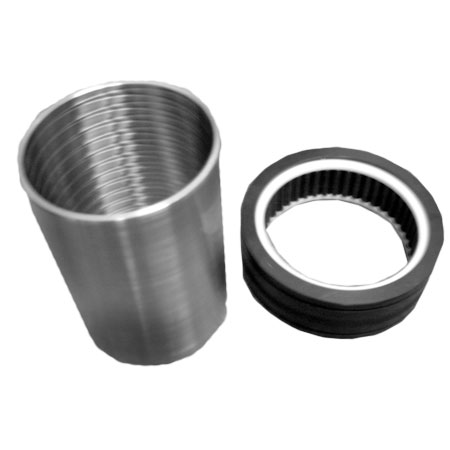 Seaview J120 Lower Bearing and Stainless Steel Sleeve