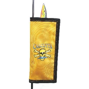 Calcutta 4 Lure Wrap Sale $5.99 SKU: 10638674 ID# CLW-4 UPC# 768721439195 :